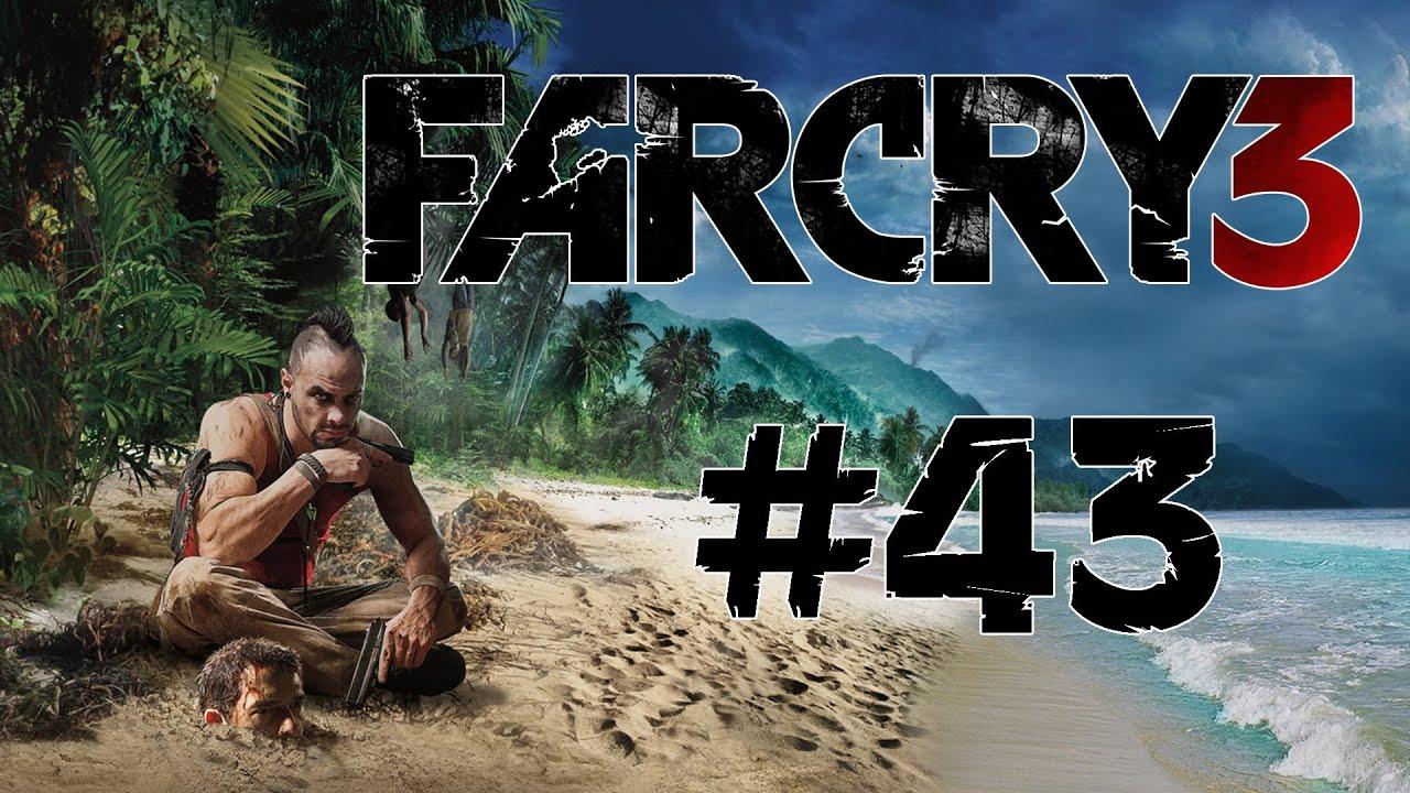 Far Cry 3 #43 - Deep Throat! [Deutsch/HD] Lets Play Far