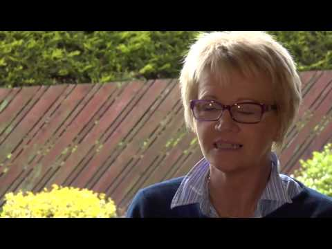 Karen Ferris Interview