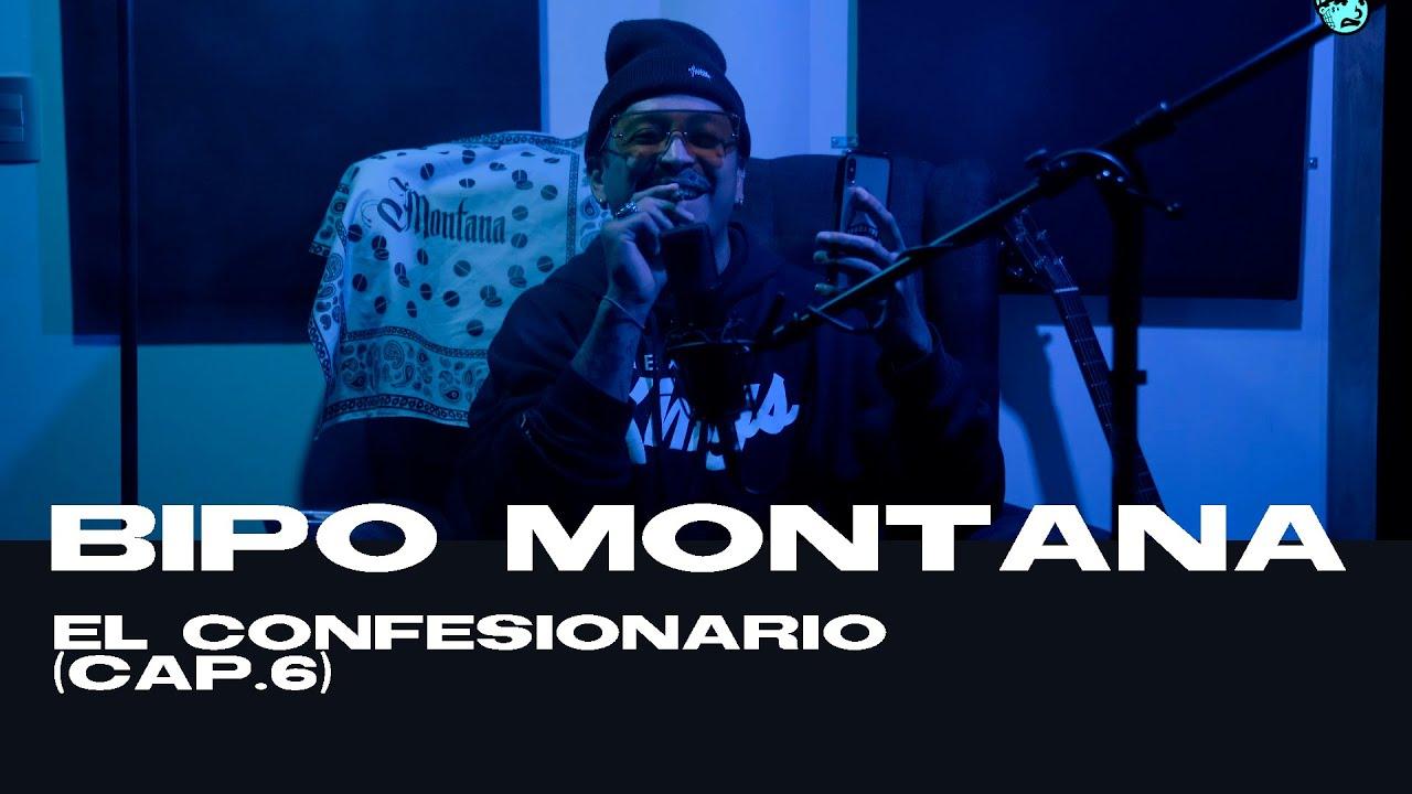 El Confesionario (Cap.6) Bipo Montana