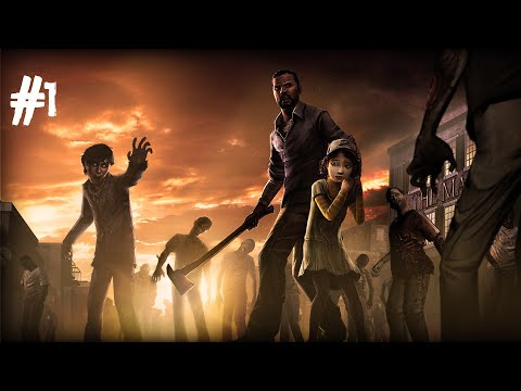 The Walking Dead: The Telltale Definitive Series | Season 1 Part 1 |