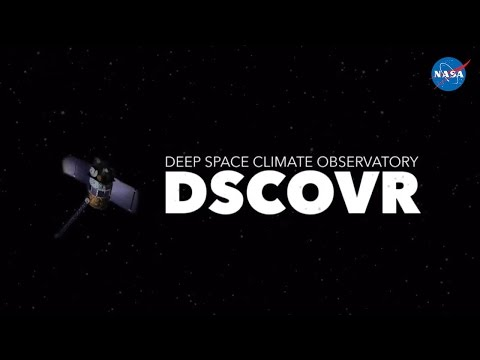 NASA to shut both eyes of DSCOVR viewing earth