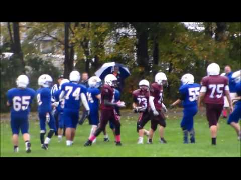 BSMS vs  West Islip Middle School