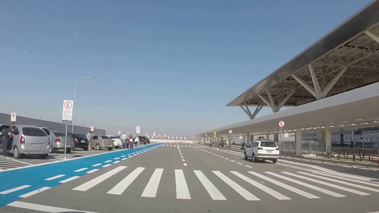 Aeroporto Viracopos : Campinas sp brazil  aeroporto internacional