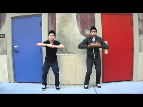 Mike Posner - Please Don't Go Choreography (Dance Cover)