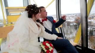 Трейлер к Свадьбе Ильнура & Алии