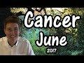 Cancer June 2017 Horoscope | Gregory Scott Astrology