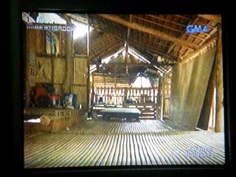 Imbestigador (October 30, 2010) Bampira sa Palawan part 1