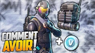 "WIE AUF DER SKIN ""Rogue Agent"" AUF FORTNITE BATTLE ROYALE!"