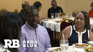 South Carolina voters on faith and the Democratic Party