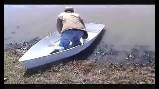 Simon's Boat