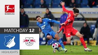 #tsgrbl | highlights from matchday 12!► sub now: https://redirect.bundesliga.com/_bwcs watch the bundesliga of tsg hoffenheim vs. rb leipzig ...
