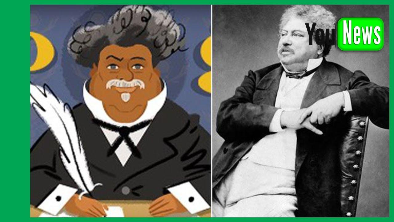 Celebrating Alexandre Dumas: the origin of The Count of Monte Cristo