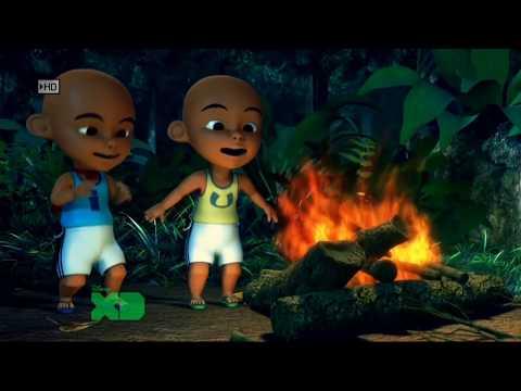 Upin & Ipin Full Movie | Geng - Pengembaraan Bermula Full Eposide Terbaru #3 | Upin Ipin Terbaru