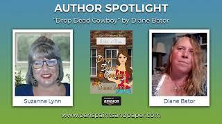 Drop Dead Cowboy Interview Diane Bator