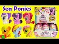My Little Pony The Movie Sea Ponies Fashems Series 7