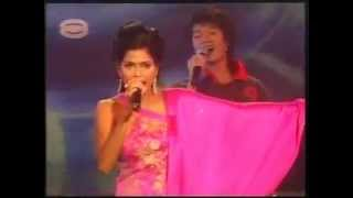 20050924 Jaclyn Victor - Gemilang (Jaclyn Victor) @Malaysian Idol 2