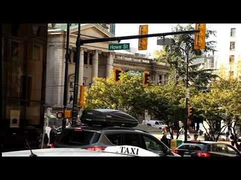 Guns in Canada Part 1 - Man on the Street Interviews