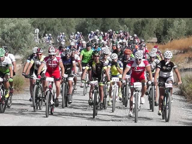 "Vídeoreportaje: XXI Ruta Mountain Bike ""La Relenga"""