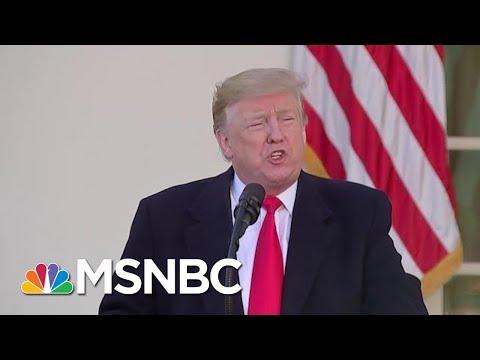 Pelosi, Dems Take Big Step To Seizing Trump's Secret Tax Returns | The Beat With Ari Melber | MSNBC