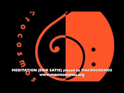 Meditation (ERIK SATIE)