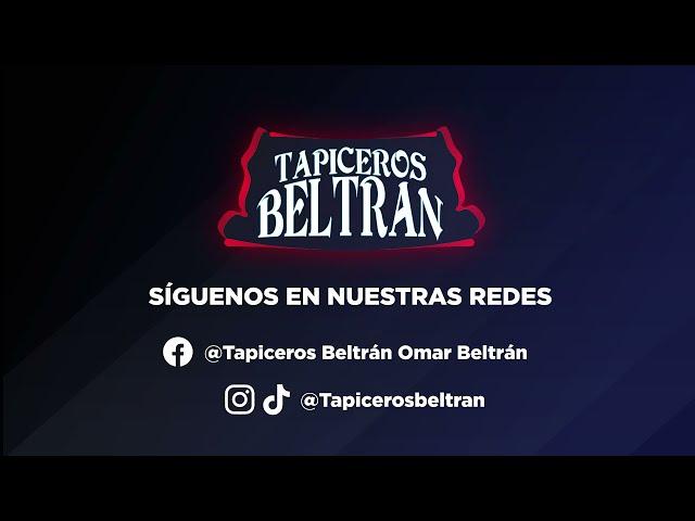 Tapiceros Beltrán | Profesionales en Tapicería