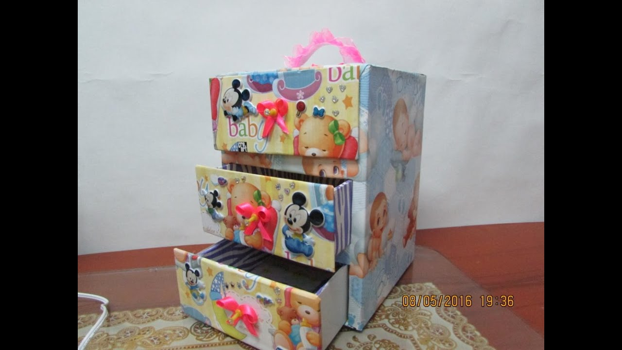 Cajas Decoradas Para Bebés Cajasdecoradas Org