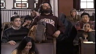 With Honors (1994) Teaser (VHS Capture)