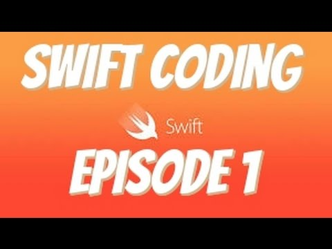Coding For Beginners With Swift Playgrounds | Episode 1 Mp3
