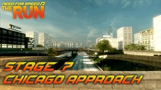 Need For Speed: The Run - Stage 7 - Chicago Approach (PC)