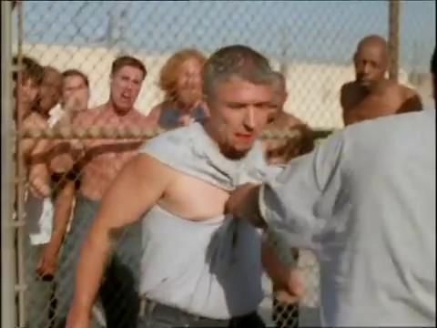 Penitenciaria mortal 2003 pelicula en español