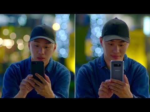 Samsung Galaxy Note8 連專業攝影師 WE R THE CTACHER也變心選他!