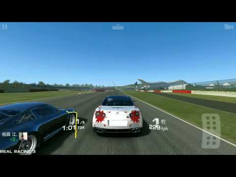 Nissan GTR R35 - Master - East/West Throwdown - Tier 01 - Gameplay