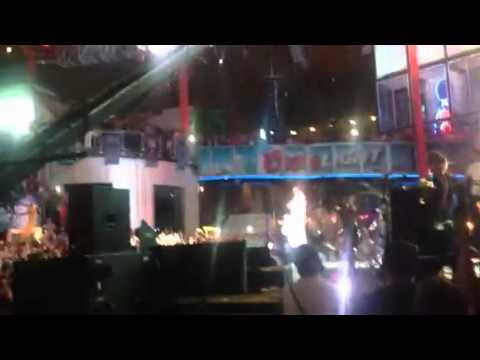 Macklemore Kansas City Power and Light District 7.29.2013