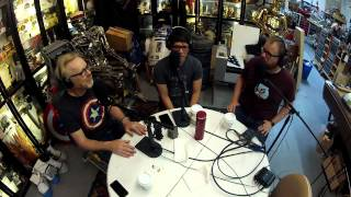 Best Jobs Ever - Still Untitled: The Adam Savage Project - 8/26/2014