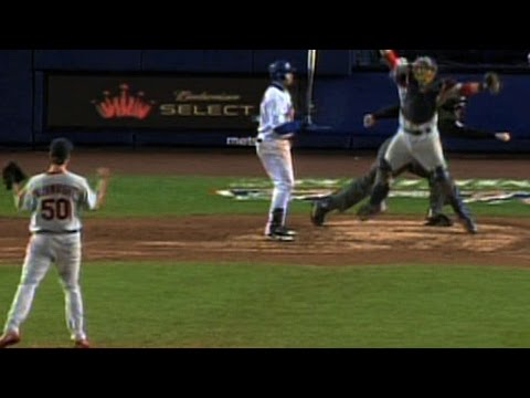 2006 NLCS Gm7: Wainwright fans Beltran, Cards advance