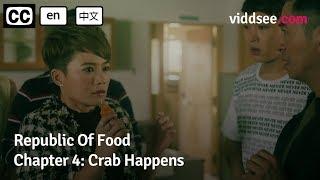 Chapter 4: Crab Happens // Viddsee.com