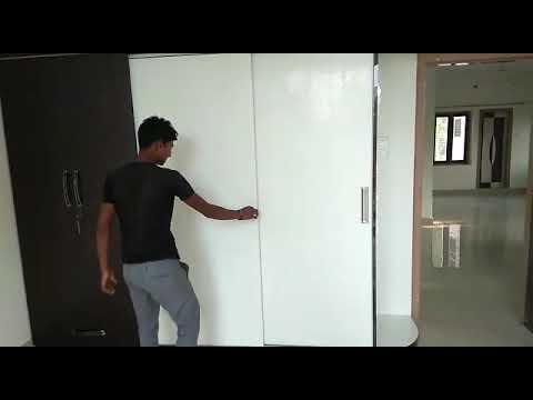 Sliding Mirror Doors in Plano