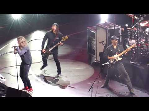 Audioslave w/ Dave Grohl & Robert Trujillo - Show Me How to Live - Chris Cornell Tribute 1/ 16/19
