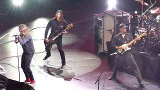 Audioslave w/ Dave Grohl & Robert Trujillo - Show Me How to Live - Chris Cornell Tribute 1/16/19