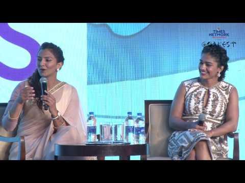 Geeta & Babita Phogat - Goafest 2017