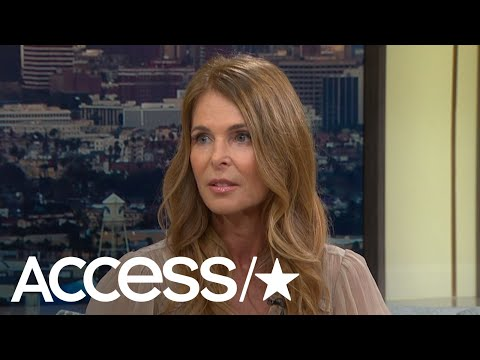 'Captive' Author Catherine Oxenberg Says She Risked Her Life To Save Her Daughter From Alleged Cult