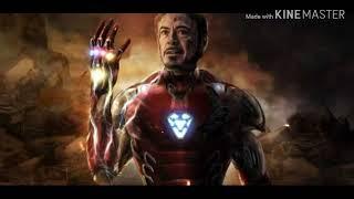 Avengers marvel song in Telugu MP3 video