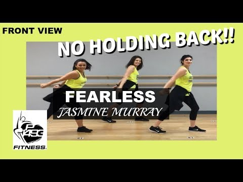 FEARLESS || JASMINE MURRAY || P1493 FITNESS || CHRISTIAN FITNESS
