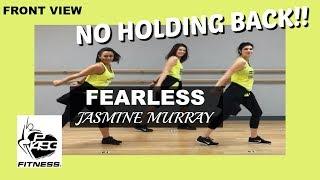fearless jasmine murray faithfit dance christian dance fitness