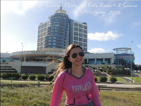 Conrad Punta del Este Resort & Casino - Uruguay ♥ Vlog de Viaje