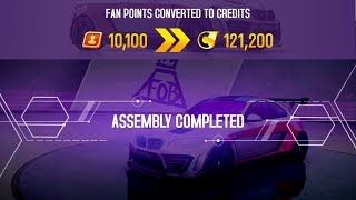 Asphalt 8 Winning the BMW M2 SE!