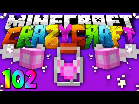Full download minecraft mods crazy craft 2 0 pixie tree for Crazy craft free download