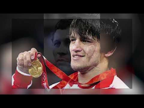 Олимпийские чемпионы из Дагестана