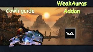 7 2 5 resto druid guide with addons and weak auras video