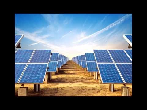 How Is Solar Energy Produced Step By Step
